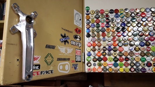 Any good ideas what to do with bottle caps?-20160506_215332.jpg