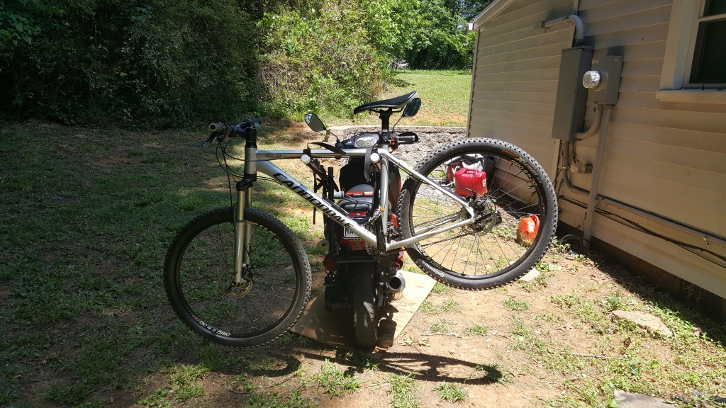 Cannondale Trail SL4 2011 --IN NEED OF REPLACEMENT FRONT FORK---What to buy?-20160516_140521.jpg