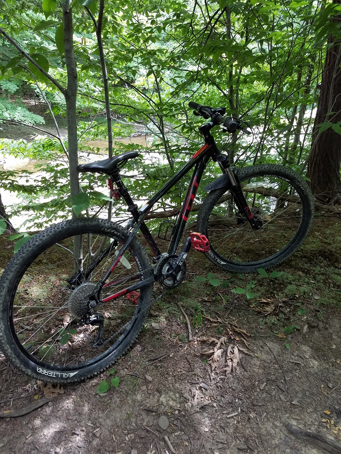 Post Pictures of your 27.5/ 650B Bike-20160716_144111.jpg