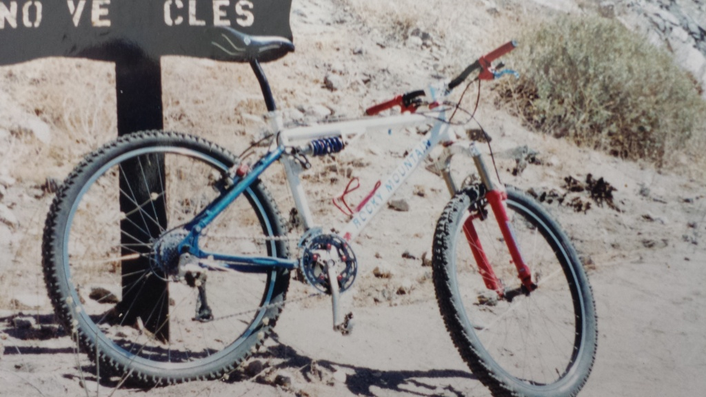 Bike + trail marker pics-20160731_152700.jpg