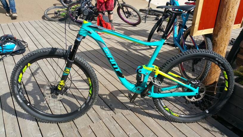 New Bike: 2017 Giant Stance 1 or 2017 Specialized Camber or??-20160923_134552.jpg