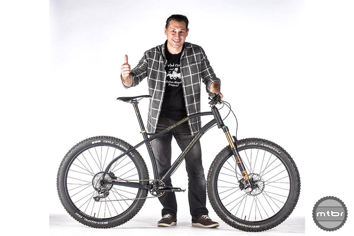 Vlad Cycles
