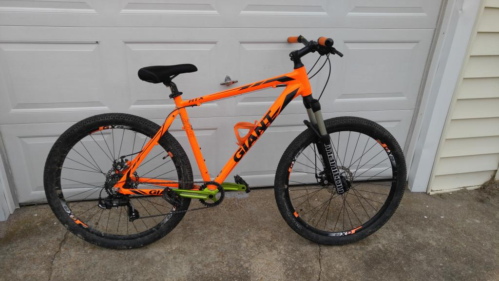 Your Entry Level MTB (Pics and Upgrades)-20161210_115716.jpg