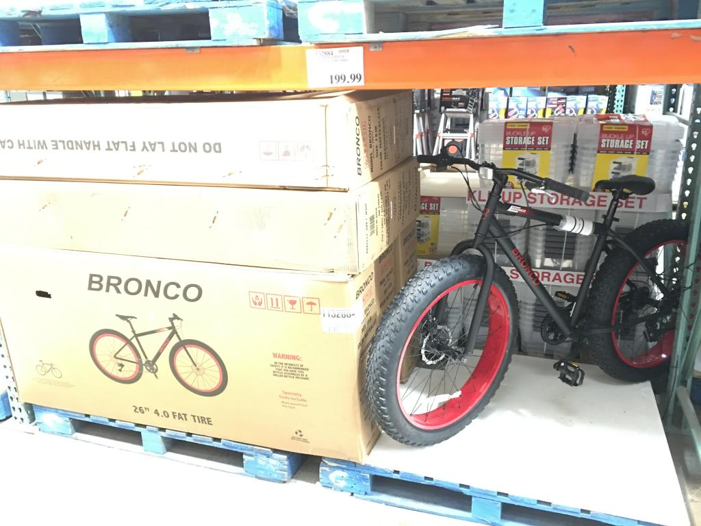 New Low at Costco- Mtbr com