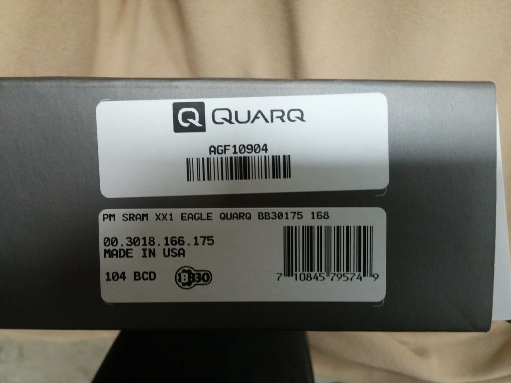 Cannondale scalpel carbon 2 eagle with quarq xx1 boost powermeter-2017-11-26-16.44.25.jpg