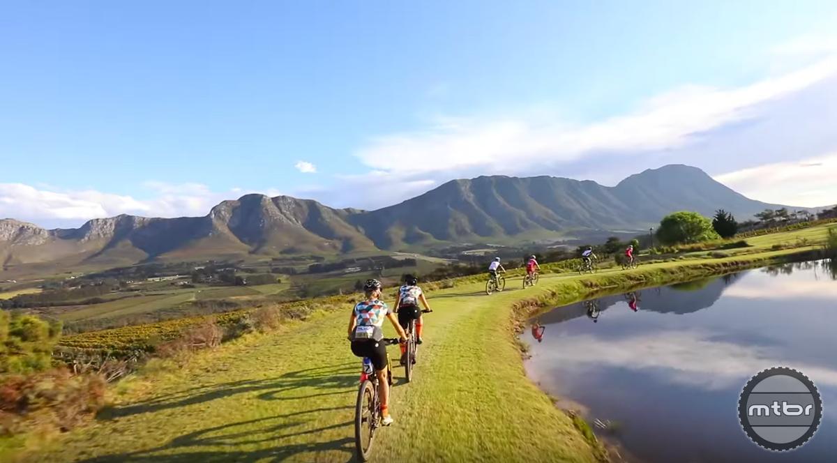 2017 Absa Cape Epic