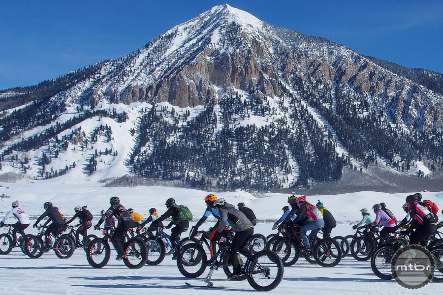 Best of 2017: Borealis Fat Bike World Championships in Crested Butte