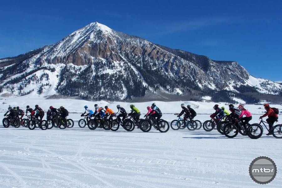 2018 Fat Bike World Championships