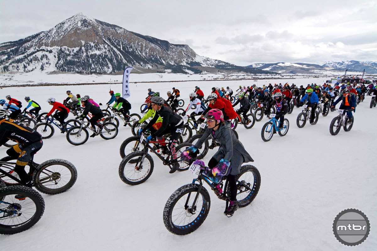 2017 Fat Bike World Championships