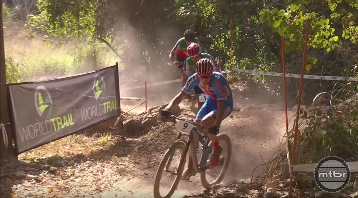 2017 UCI Mountain bike World Championships