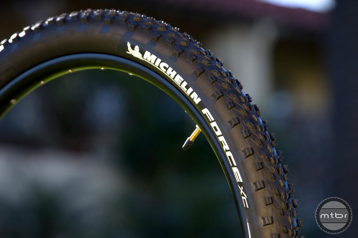 Michelin Force XC