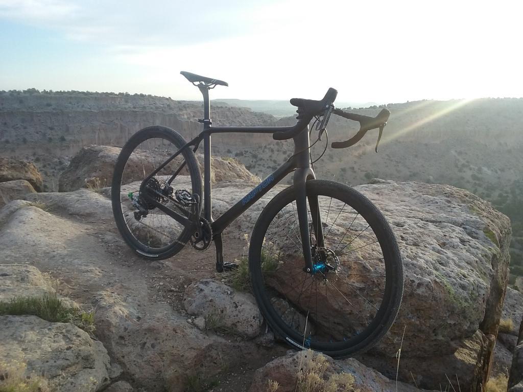 Cross Bikes on Singletrack - Post Your Photos-20170412_071058.jpg