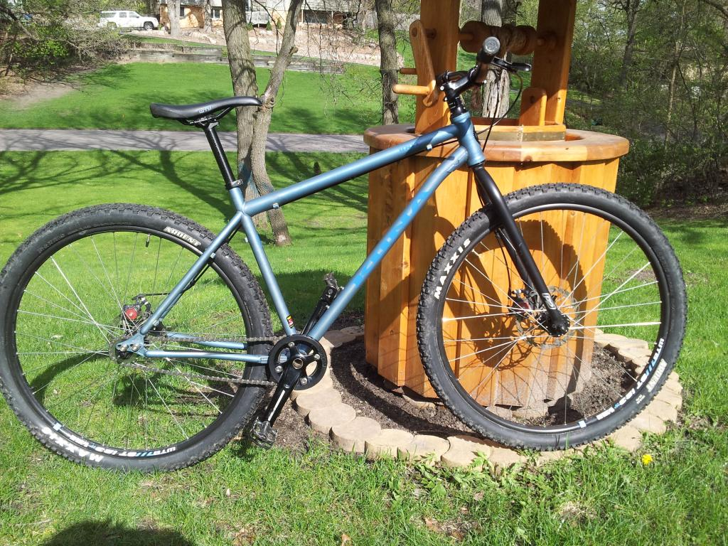 2014 Kona Unit Newbie in need of pointers for build-20170502_163525.jpg