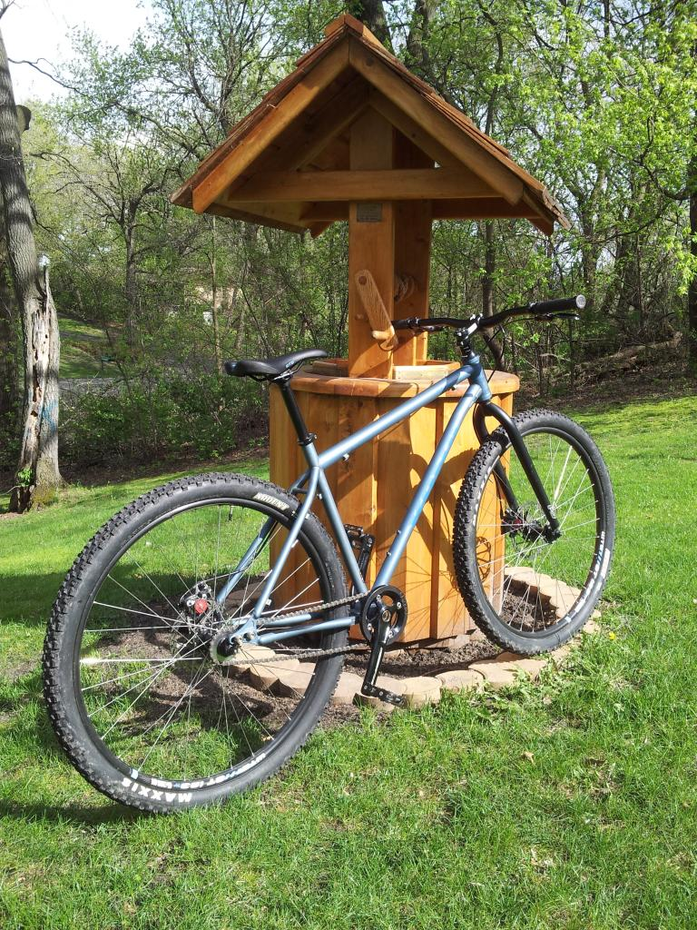 2014 Kona Unit Newbie in need of pointers for build-20170502_163545.jpg