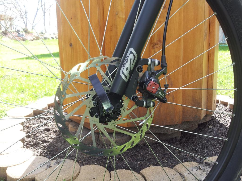 2014 Kona Unit Newbie in need of pointers for build-20170502_163918.jpg