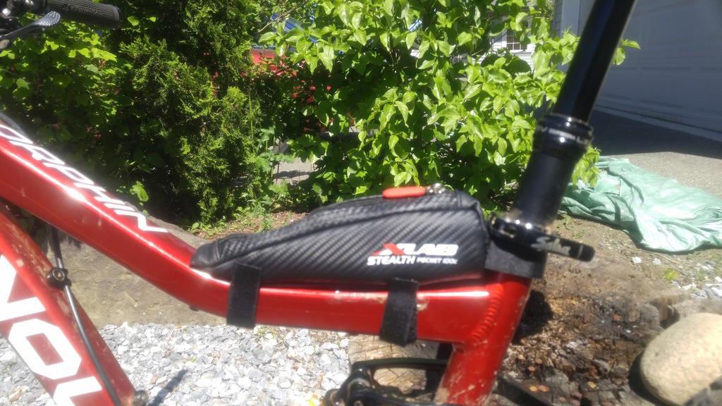 Dropper Posts Seat Bags Mtbr Com