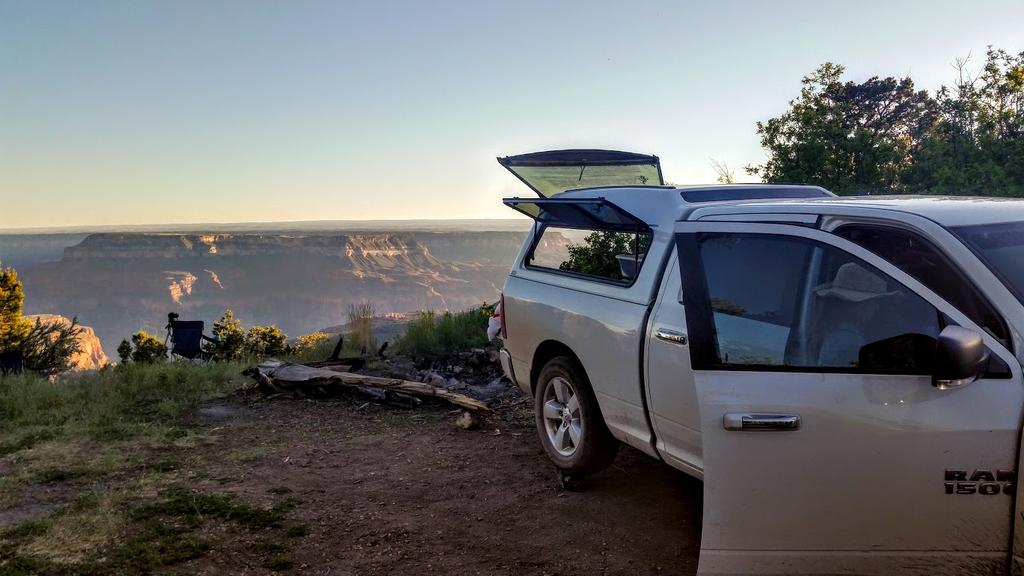 "Does your mountain bike fit/travel ""in"" your car?-20170615_191226.jpg"