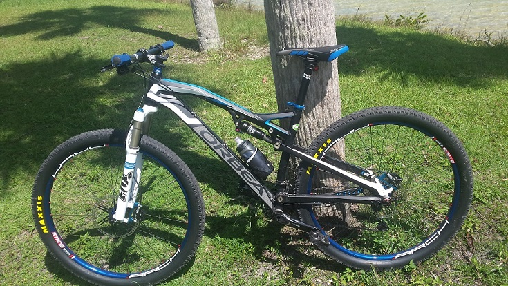 Post Pictures of your 29er-20170625_153902.jpg
