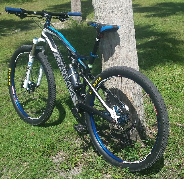 Post Pictures of your 29er-20170625_154016-1.jpg