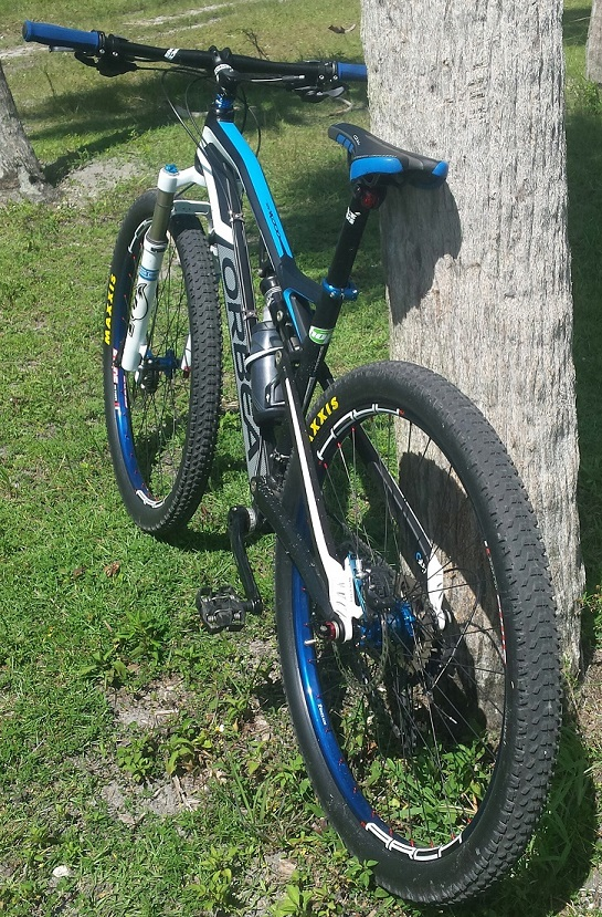 Post Pictures of your 29er-20170625_154031-1.jpg