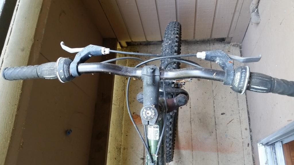 Hand me down bike and need advice for fixing up-20170812_104950.jpg