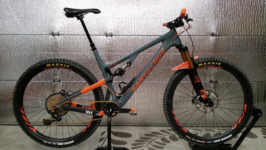 Hightower LT Build Log:  Big Boy Bike!-20170831_133959.jpg