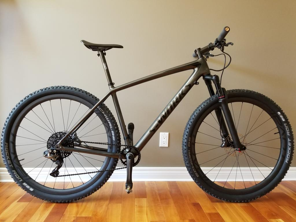New Build - 2018 S-Works Epic Hardtail (Di2)-20171003_124732.jpg
