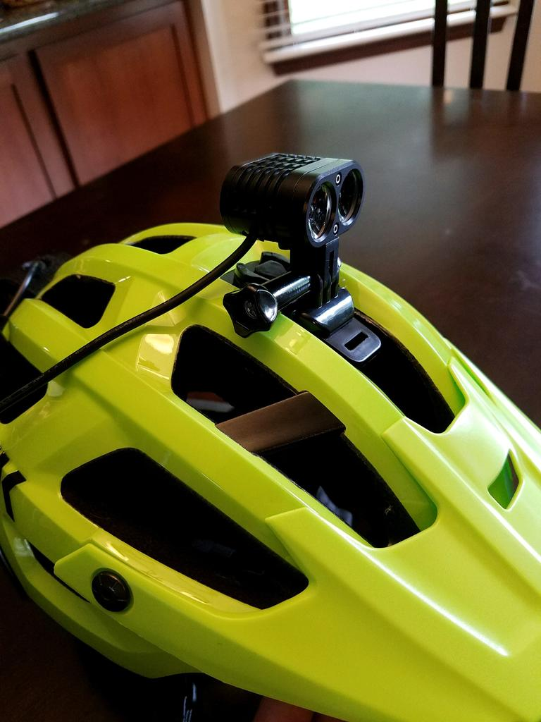 need powerful light for Kask Rex helmet-20171008_105525.jpg