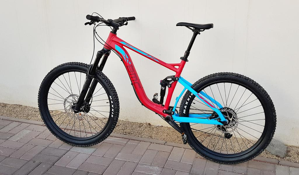 Post Pictures of your 27.5/ 650B Bike-20171111_170121-01.jpg