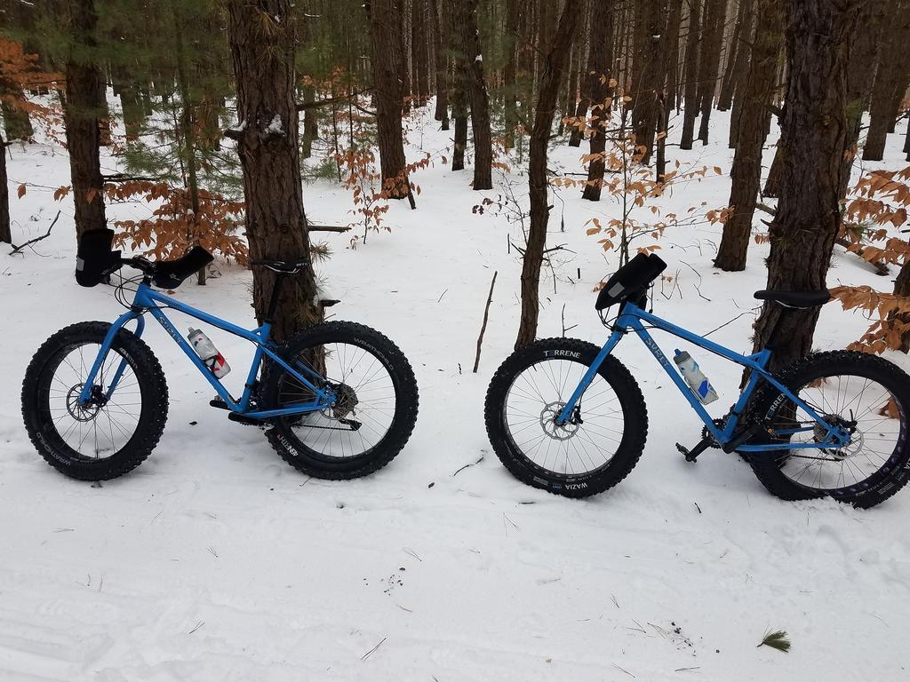 45nrth 4.6 Wrathchild Front Tire for Snow?-20171216_105756.jpg