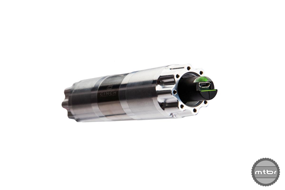 2017 Cinch Power Meter Spindle
