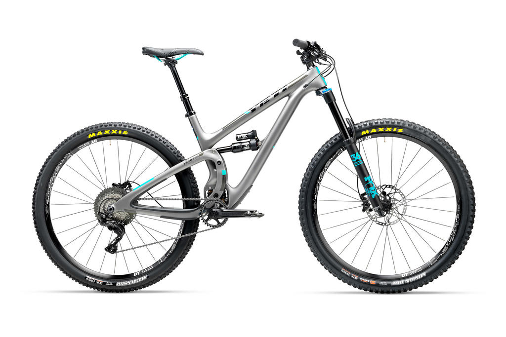 What's your new school ride or are you an old school neophobe?-2017_yeticycles_sb55.jpg