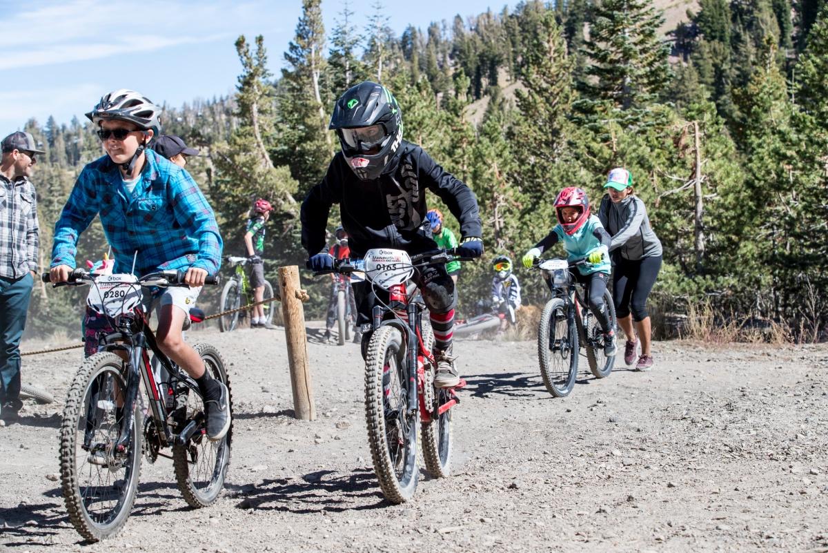 2018 Kamikaze Bike Games