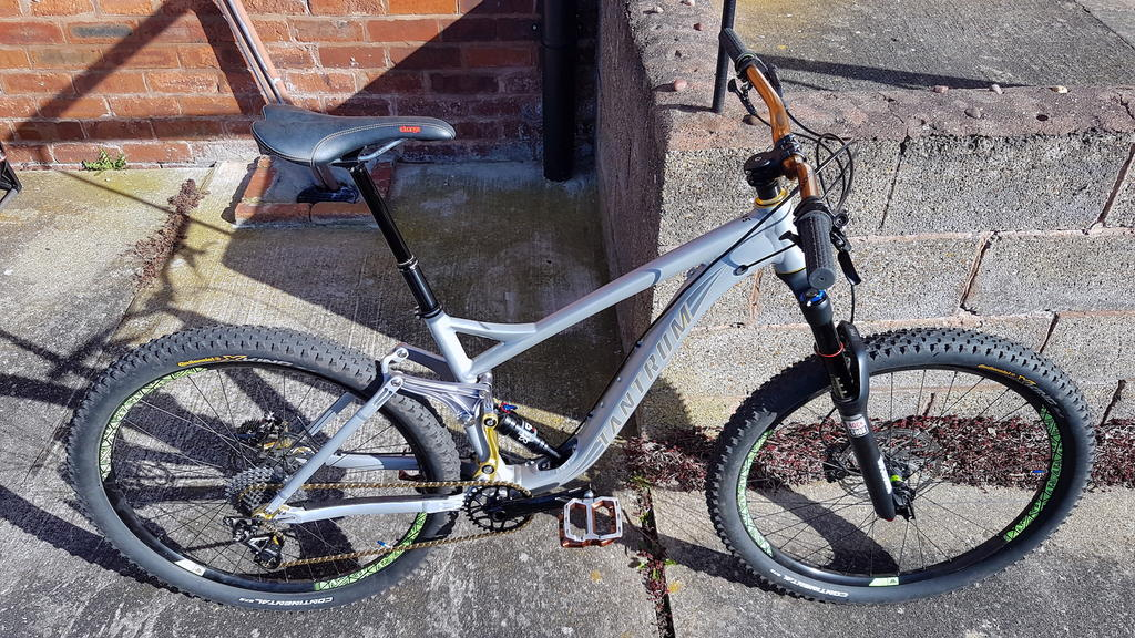 New innovative suspension from Tantrum Cycles. Any thoughts...-20180325_102645.jpg