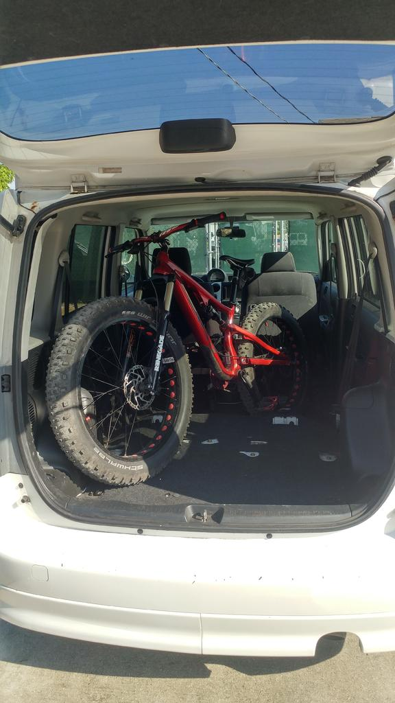 "Does your mountain bike fit/travel ""in"" your car?-20180409_093955_hdr.jpg"