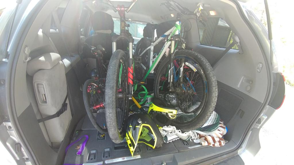 "Does your mountain bike fit/travel ""in"" your car?-20180428_155058.jpg"