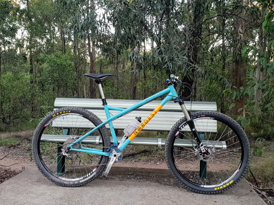 The All Mountain Hardtail Thread. Post up yours.-20180531_164413.jpg