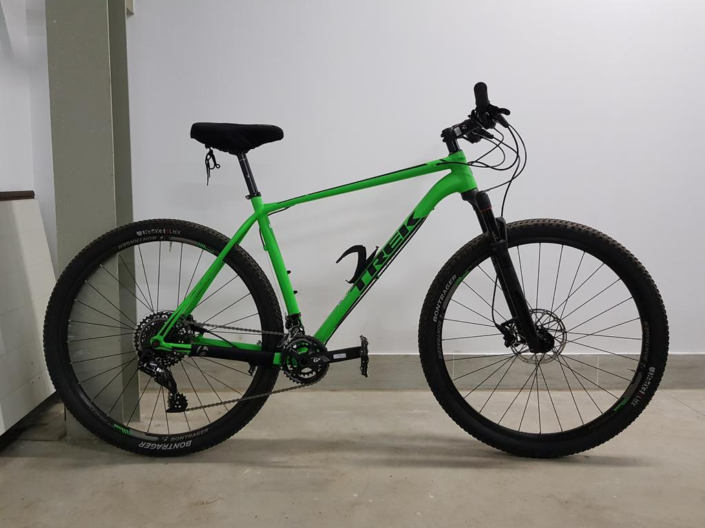 Trek Superfly Frame Models - why is there a difference?-20180628_225259.jpg