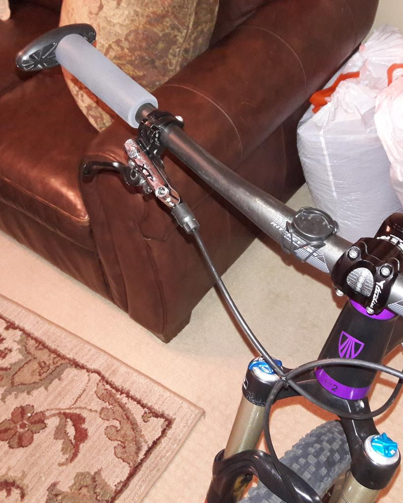 RIGID riders: What bars, grips for comfort? Hands are getting beat up!-20180825_162753.jpg