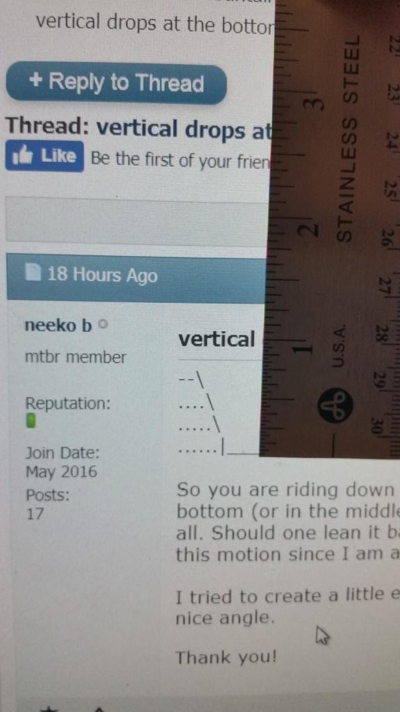 vertical drops at the bottom of steep chutes-20181026_132549.jpg