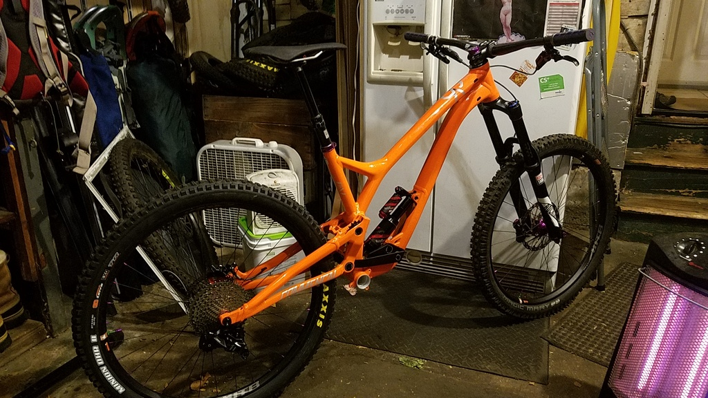 Commencal Supreme SX - why no stoke?!-20181203_174933.jpg