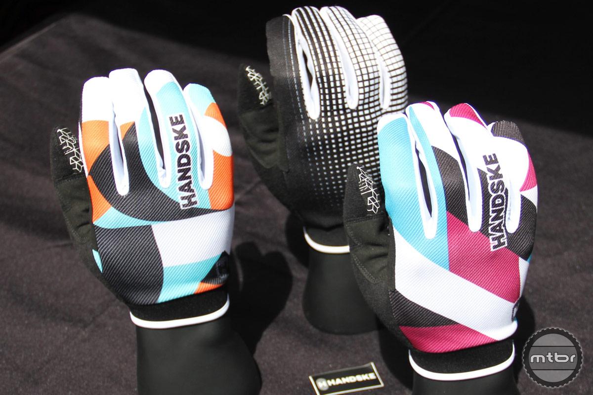 Handske Gloves