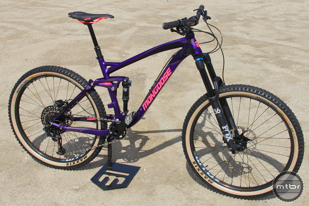 Mongoose Teocali