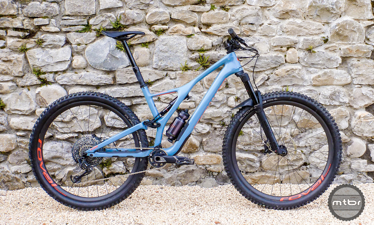 519b7602dcc 2019 Specialized Stumpjumper launched- Mtbr.com
