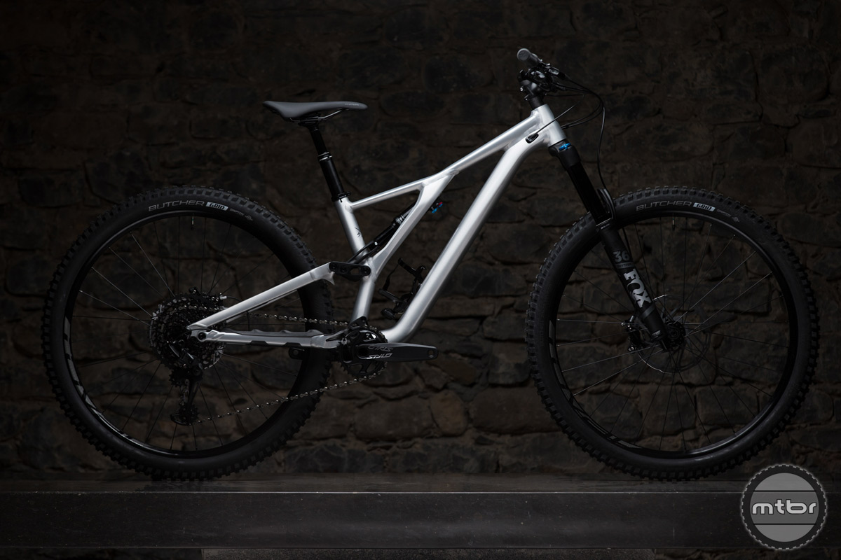 2018 Specialized Stumpjumper
