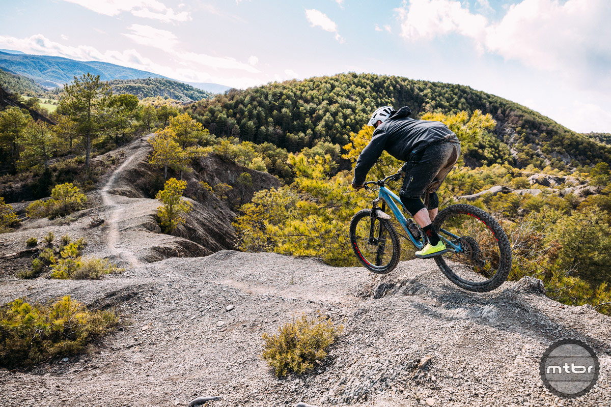 2019 Specialized Stumpjumper