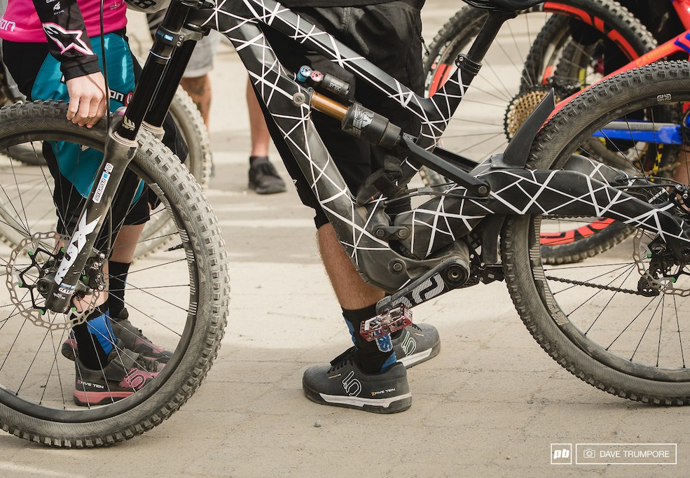 Colorado land managers on e bikes-2018polygondhbike.jpg