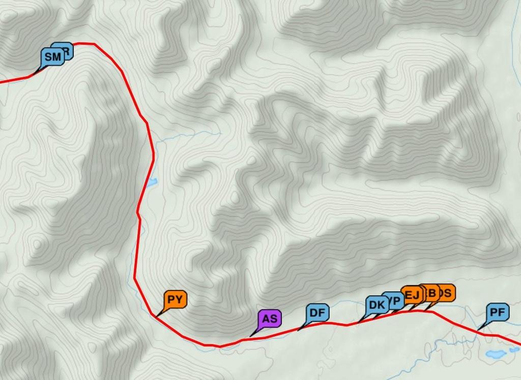 Iditarod Trail Invitational 2019 - Feb 24-2019-02-28-14.30-iti-rainy-pass-parade-1.jpg