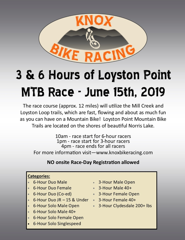 East Tn - 3/6 hours race at Loyston Point-2019-loyston-flier-8.5x11.jpg