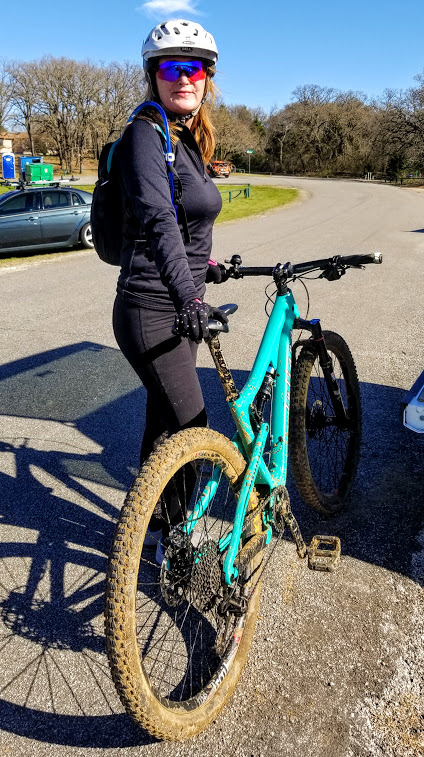 Let's Get My Wife On A Bike-20190316_165239.jpg